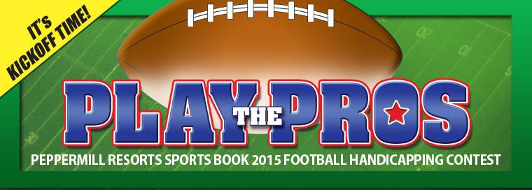 sports picks forum peppermill reno sportsbook